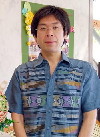 中村 富士男先生